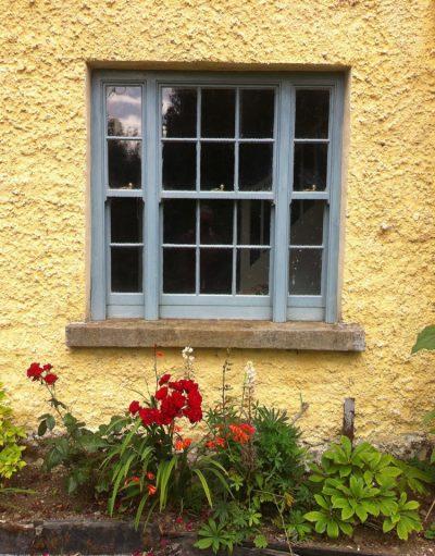 Window Joinery